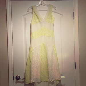 Anthropologie summer dress brand new with tags!